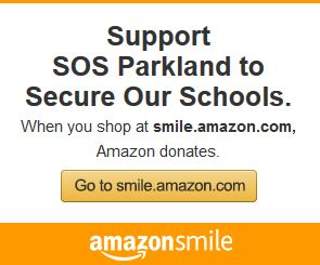 Secure our Schools, Parkland - working to improve school security